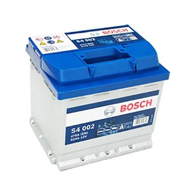 Akumulator Bosch 52ah
