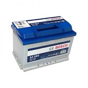 Akumulator Bosch 74Ah 680A