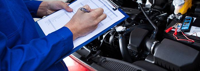 AKCIJA - Besplatan servisni pregled vozila! Popust na delove i usluge!