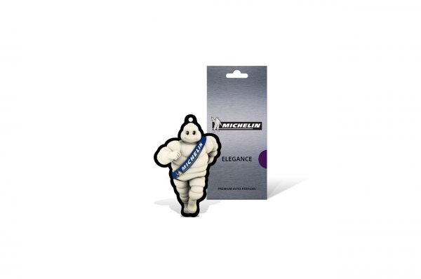 Jelkica Michelin Elegance
