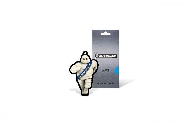 Jelkica za Auto Michelin