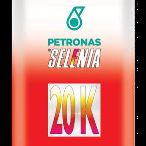 Petronas SELENIA 20k 10w40