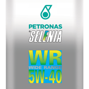 Petronas SELENIA 5w40 WR