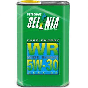PETRONAS SELENIA 5w30 Pure Energy