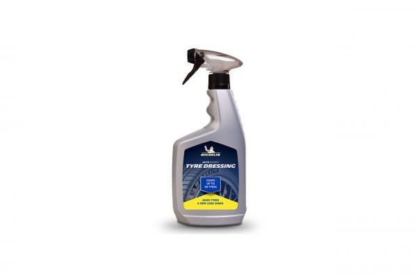 Sredstvo za čišćenje i održavanje guma MICHELIN