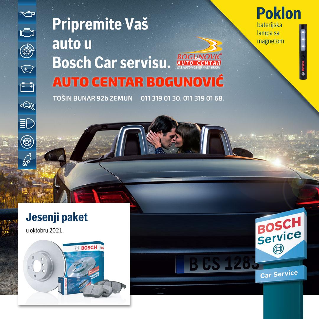 Bosch Diskovi i Pločice Akcija
