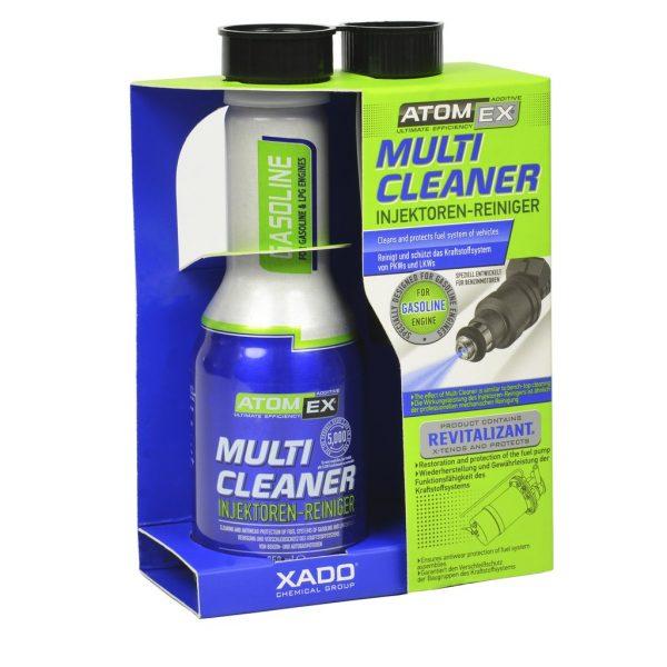 Aditiv za čišćenje dizni XADO ATOMEX